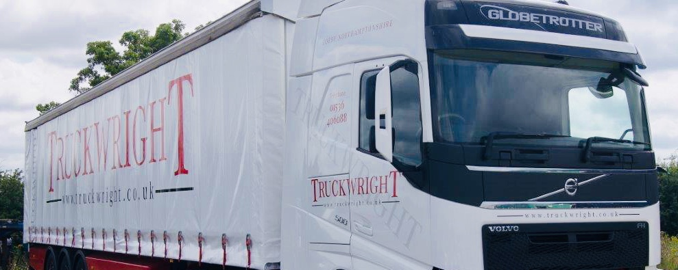 Truckwright Service